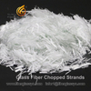 2018 E Glass Fiberglass Chopped Strands for Cement Products