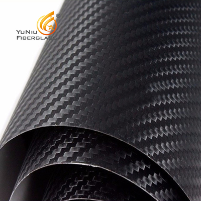 12K 400g Carbon Fiber Cloth Fabric Plain Weave