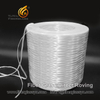 High strength fiberglass direct roving for woven roving
