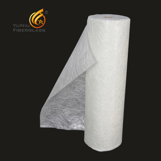 Glass fibre chopped strand mat lowest price in history