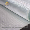 Glass fiber woven roving in automotive interior