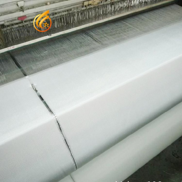 Direct Sale Promotions E-glass Fiber Plain Weave Cloth In Mexico