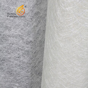 Fiber glass chopped strand mat