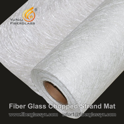 Most Popular Sale Epoxy Resin 300g E-glass Fiberglass Chopped Strand Mat