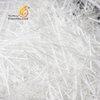 China Construction material AR glass fiber chopped strands for concrete
