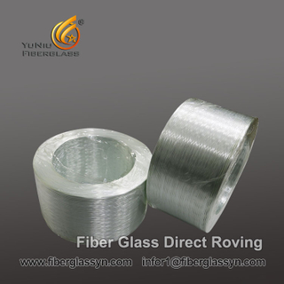 High tensile Glassfibre Direct Roving in Egypt