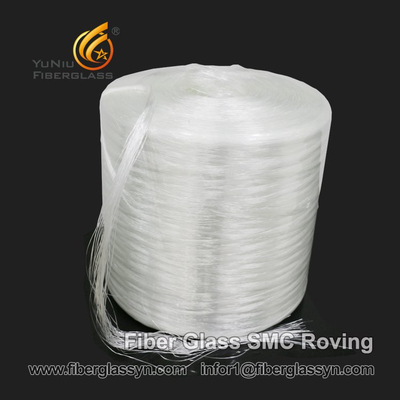 China Top Selling Products Glass Fiber Wholesale Price Pultrusion