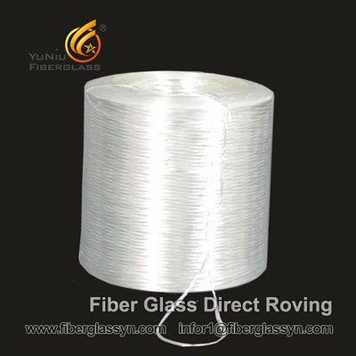 Fiberglass Direct Roving 4800tex for Weaving for Manufacturer