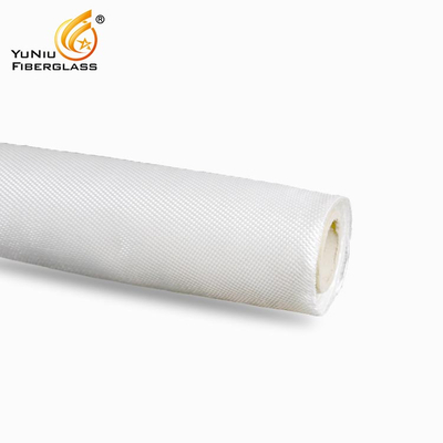 Plain Weave Fiber Glass Cloth Used Fishing Boats for Sale