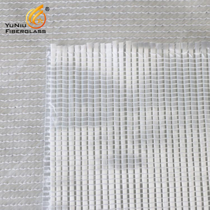 High quality Multiaxial Type Fiberglass Triaxial Fabric For Wind Energy