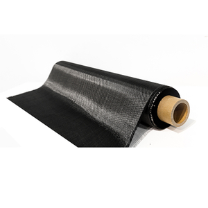 High Quality 1K-12K Carbon Fiber Fabric