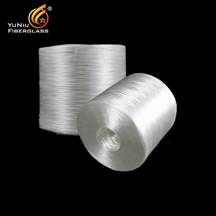 Best Price High Zirconia AR Fiberglass Spraying-up Roving