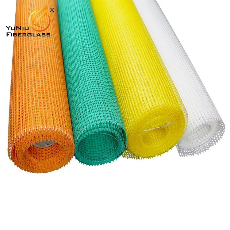 Best sale 160gsm fiberglass mesh with best price