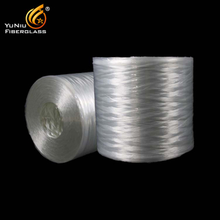 Fiberglass Roving for SMC 2400tex 4392tex 4800tex from China