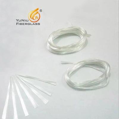 Factory Supplier Fiberglass Fibra Nails