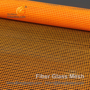 fiber glass mesh fabric 5*6mm for the wall