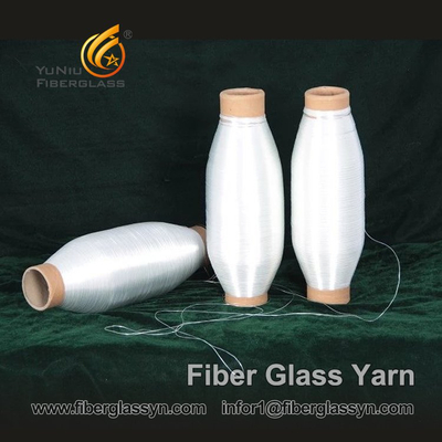 Direct Sale Diameter 9um Non-alkali Fiber Glass Yarn In Uruguay
