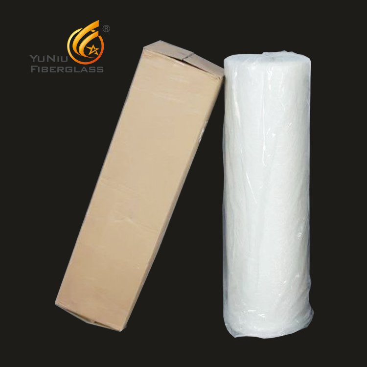 Fiberglass Chopped Strand Mat 300g for Sales