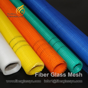 Fiberglass Mesh Glass Fiber Open Mesh Cloth wall reinforcement Wall enhancement