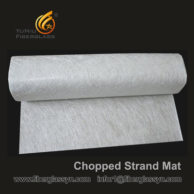 Hand Lay-up Emc300 Fiberglass Chopped Strand Mat
