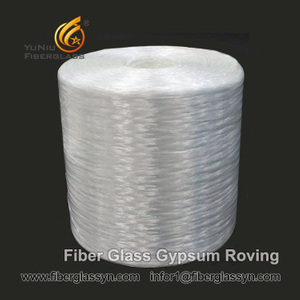 High Quality Glass Fiber Gypsum Roving in Chile