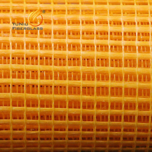 Factory Supplier fiberglass wire mesh