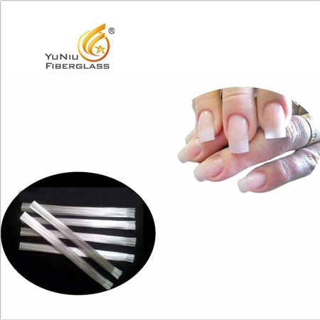 2019 New Product Fiberglass for Nail Extensions